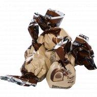 Конфеты глазированные «Walter's» тоффи с ароматом кофе, 1 кг., фасовка 0.3-0.4 кг