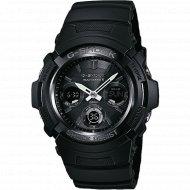 Часы наручные «Casio» AWG-M100B-1A