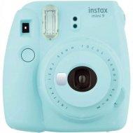 Фотоаппарат «Fujifilm» Insmini 9, Ice Blue.