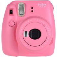 Фотоаппарат «Fujifilm» Insmini 9, Flamingo Pink.