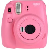 Фотоаппарат «Fujifilm» Insmini 9