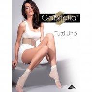 Носки женские «Tutti Uno» 20 den, белые
