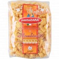 Макаронные изделия «Pasta Zara» №19 машинки-самолётики, 500 г.