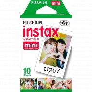 Фотопленка «Fujifilm» Insmini 10.