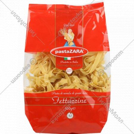 Макаронные изделия «Pasta Zara» №105, 500 г.