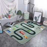 Ковер для детской комнаты «VIO» 007