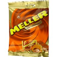 Ирис «Meller» с шоколадом, 100 г.