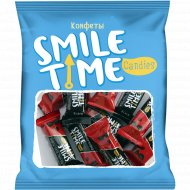 Конфеты «Smile time» Black, 200 г