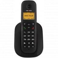 Телефонный аппарат «TEXET» TX-D4505A.