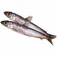 Рыба «Аргентина» неразделанная, свежемороженая, 1 кг.