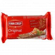 Сухарики «Finn Crisp» ржаные, 100 г.