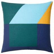 Чехол на подушку «Майялиза» 50x50 см.