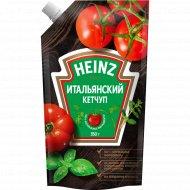 Кетчуп «Heinz» Итальянский, 350 г.