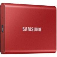 Внешний SSD «Samsung» 1 Тб, MU-PC1T0R/WW