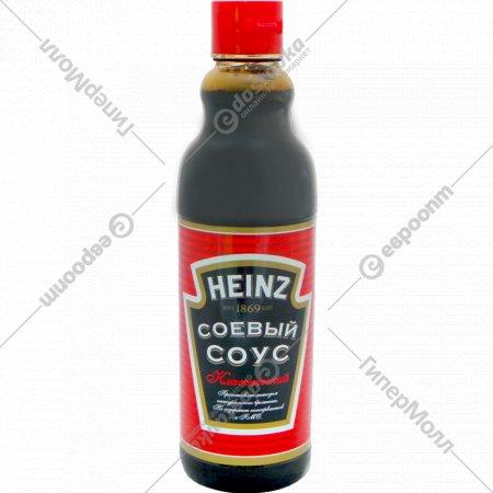 Соевый соус «Heinz» классический 635 мл