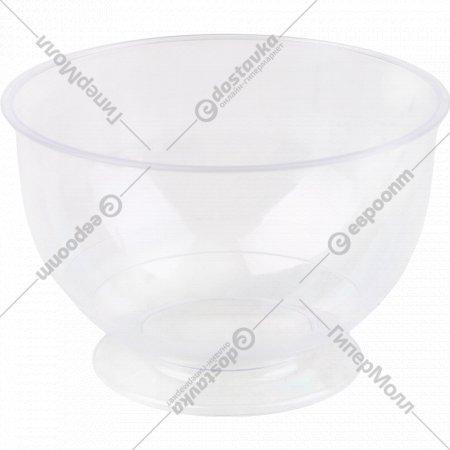 Креманки «Кристалл» прозрачные, 200 мл, 6 шт.