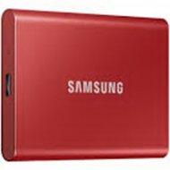 Внешний SSD «Samsung» 2 Тб, MU-PC2T0R/WW