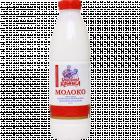 Молоко «Бабушкина крынка» ультрапастеризованное, 3.2%, 900 мл.