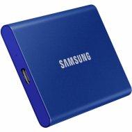 Внешний SSD «Samsung» 500 Гб, MU-PC500H/WW
