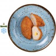 Котлета «Папараць-кветка» жареная, замороженная, 200 г