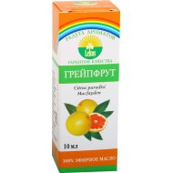 Масло эфирное  «Lekus» грейпфрут,10 мл.