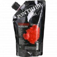 Пюре ягодное «Ponthier» малина, 1 кг.