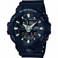 Часы наручные «Casio» GA-700-1B