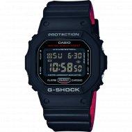 Часы наручные «Casio» DW-5600HR-1E
