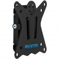 Кронштейн «Kromax» Casper-100 черный.