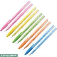 Ручка шариковая «Fresh up» 0.7 мм., ассорти, стержень синий