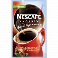 Кофе растворимый «Nescafe» сlassic 2 г.