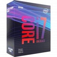 Процессор «Intel» Core i7-9700KF Box.