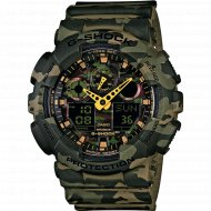 Часы наручные «Casio» GA-100CM-5A