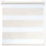 Рулонная штора «АС Март» Вудэн, 014.01, белый, 43х160 см