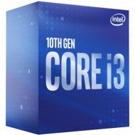 Процессор «Intel» Core i3-10100 Box.