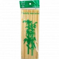 Шампуры из бамбука 20 см.