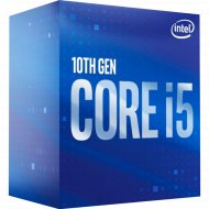Процессор «Intel» Core i5-10400.