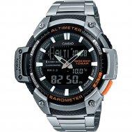 Часы наручные «Casio» SGW-450HD-1B