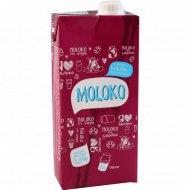 Молоко питьевое ультрапастеризованное 2.5%, 1 л.