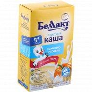 Каша тыквенно-рисовая молочная «Беллакт» 250 г.