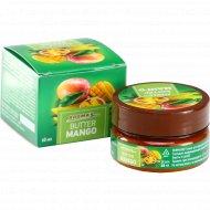 Масло растительное косметическое «Манго» баттер, 60 мл.