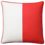 Чехол на подушку «Малинмариа» 50x50 см.