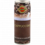 Кофейно-молочный напиток «Marengo» капучино, 240 мл.