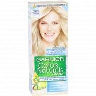 Крем-краска «Garnier» Color Naturals Creme интенсивная осветляющая.