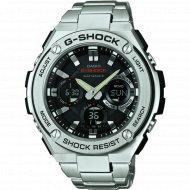 Часы наручные «Casio» GST-W110D-1A