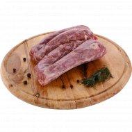 Шеи индеек замороженные, 1 кг., фасовка 0.8-1.2 кг