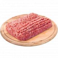 Фарш «Деревенский» замороженный, 1 кг., фасовка 0.95-1 кг