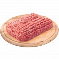 Фарш «Деревенский» замороженный, 1 кг., фасовка 0.7-0.8 кг
