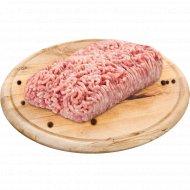 Фарш «Белорусский» замороженный, 1 кг., фасовка 0.8-1 кг