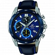 Часы наручные «Casio» EFR-557BL-2A